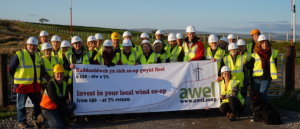 Awel Community Share Offer reaches £1.2m